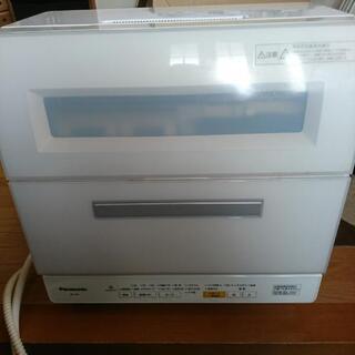 最終値下げ中古美品Panasonic食洗機 NP-TR9