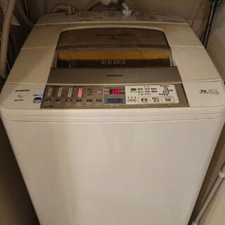 ★お譲り先決定済★日立 洗濯機 2013年製 9キロ