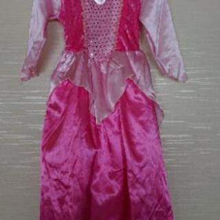 オーロラ姫ドレス☆プリンセス ティアラ