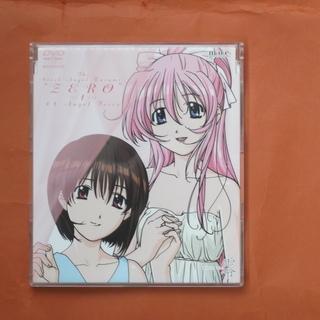 DVDシングル  鋼鉄天使くるみ零①
