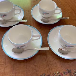 nakano hiromichi ☆コーヒーカップ☆セット