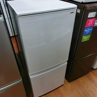 【トレファク府中店】1年保証付き!SHARPの2ドア冷蔵庫のご紹...