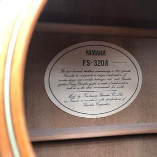 YAMAHA FS-320A
