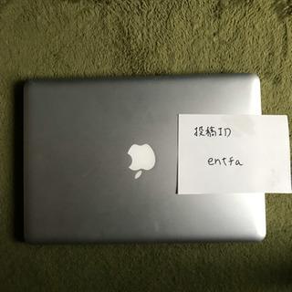 MacBook Pro 13インチ 500GB
