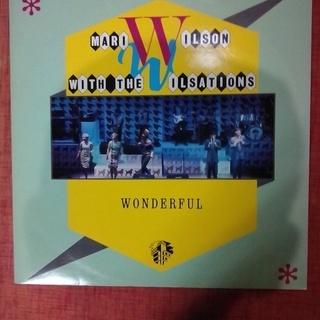 Mari Wilson  - Wonderful マリ ウィルソ...