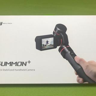 4Kアクションカメラ