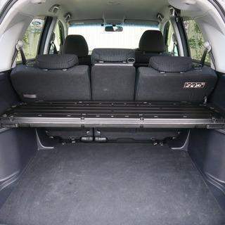 CR-V綺麗なブラック! ワンセグ、HDDナビ、ETC 基本装備...