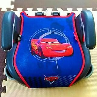 アップリカ カーズ チャイルドシート ブースター cars ap...