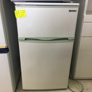 アビテラックス100L冷蔵庫2016年製分解クリーニング済み!!!