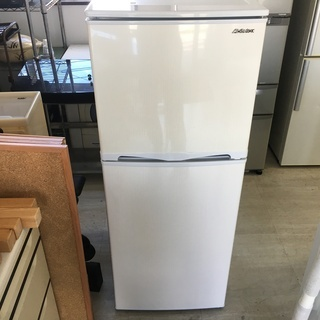 アビテラックス150L冷蔵庫2017年製分解クリーニング済み!!!
