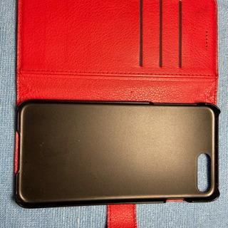 値下げ!iPhone8plus用スマホケース2個