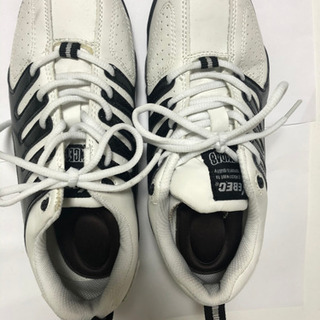 安全靴 XEBEC 23.5㎝