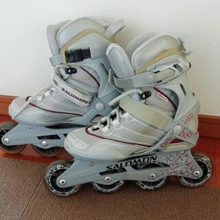 インラインスケート 22cm
