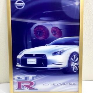 ⑥ 日産 GT-R THE LEGEND IS REAL ☆ レ...
