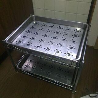 水切り 鍋 漬け物作り用プラ容器 シロップ入れ 欲しいものだけでもOK