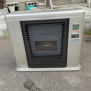 美品 動作確認済 サンポット ゼータスイング FF式暖房機 FF...
