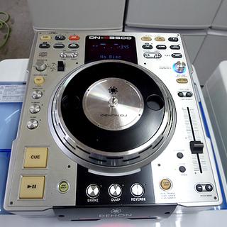 DENON CDJ DN-S3500 CDプレーヤー ターンテー...