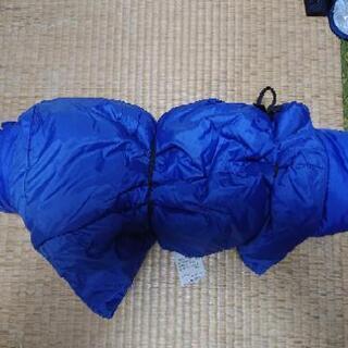 シュラフ 寝袋4
