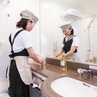 【未経験歓迎】食器類を管理する専門職!ホテルを支えるホテルスチュ...
