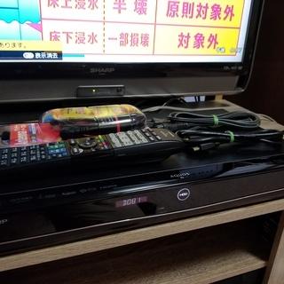 ☆高画質!高速!多機能!AQUOS BD-S580/500GB☆
