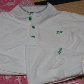 DAIWAポロシャツ