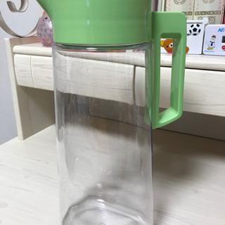 No.60 麦茶ポット プラスチック製