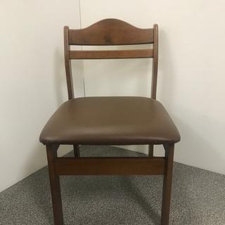木製 ダイニング チェアー 椅子 チェア 中古