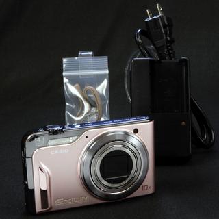CASIO デジタルカメラ EXILIM EX-H15 1410...