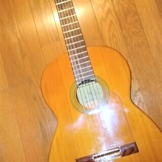 クラシックギター手工品