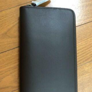 無印良品の財布