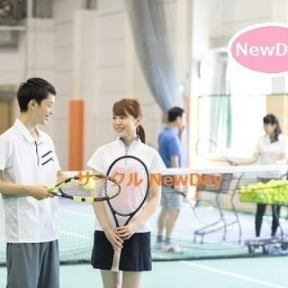 💛🎾大阪の楽しいテニスコン in 神崎川!🌺各種・趣味コンイベント開催中!🎾💛 - 大阪市