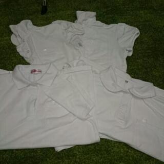 他サイトで売れました。ポロシャツ半袖
