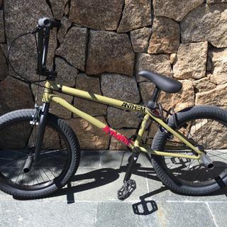flybike bmx