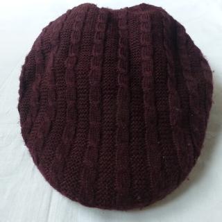 CA4LA のハンチング帽です。