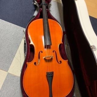ヤマハ チェロ 楽器
