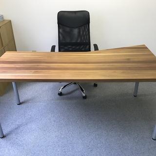 【高級】イタリア製オフィスデスク