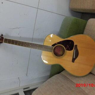YAMAHAアコースティックギターFS720S
