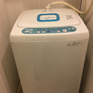 TOSHIBA 洗濯機 AW-42SG