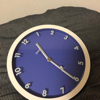 時計(引き取りに来ていただける方に差し上げます)