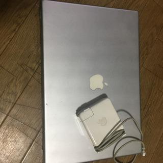 【成約済】Mac Book PRO(ジャンク)