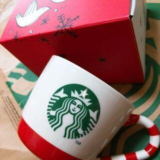 Starbucks(スターバックス) ホリデー 2017 マグ ...