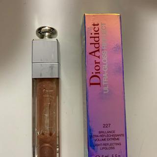 Dior  リップ