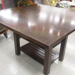 大きな木のテーブル テーブル NB678