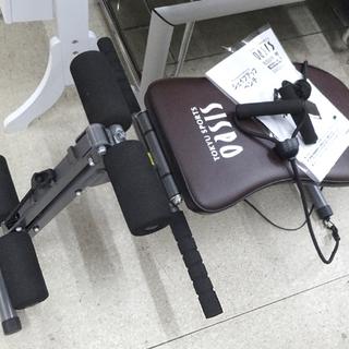 使用感少なめ★腹筋マシーン シェイプアップベンチ SU-100 ...