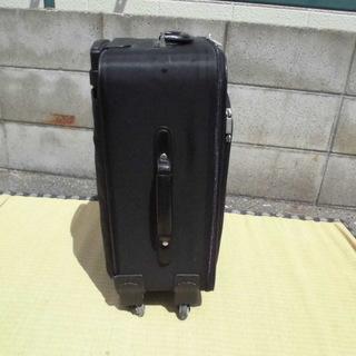 スーツケース/キャリーバッグ/高さ57cm奥行26cm幅37cm...