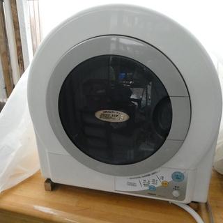 サンヨー 乾燥機