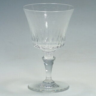Baccarat バカラ パルメ ワイングラス 酒器 高さ13....