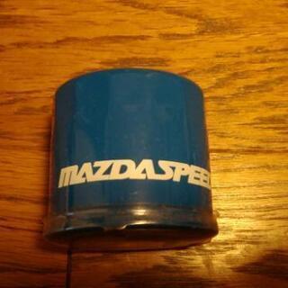 MAZDASPEED マツダスピード スポーツオイルフィルター