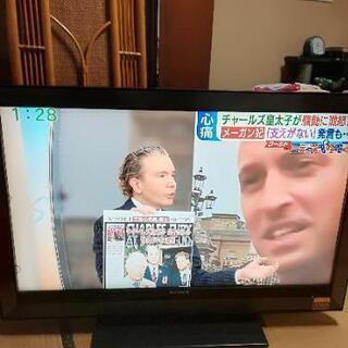 液晶テレビ ソニー sony ブラビア KDL-40w5000