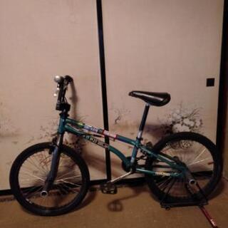 BMX ARES bikes asyura FLATLAND